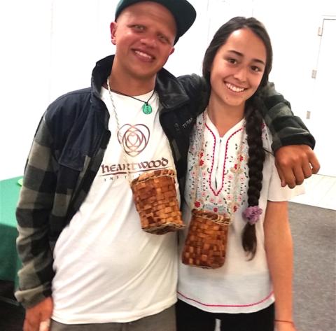 Northcoast Intercultural Skill Share Gathering