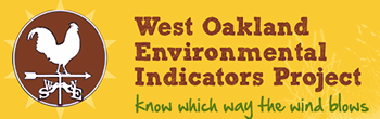 Image result for west oakland environmental indicators project