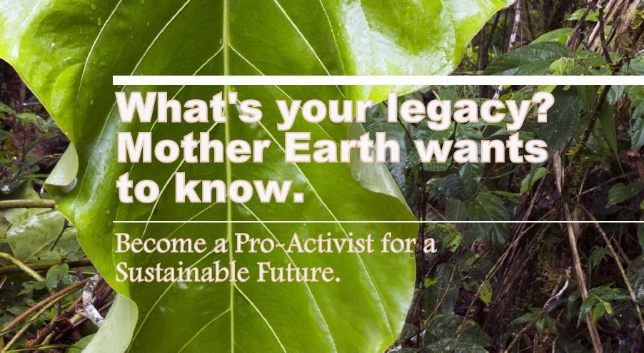 Legacy-Pro-Activist