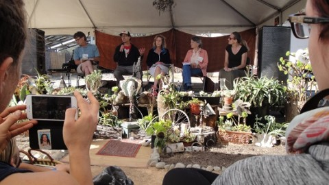 The Second North American Permaculture Convergence