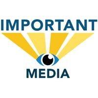 Important-Media-logo